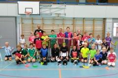 Unihockey4